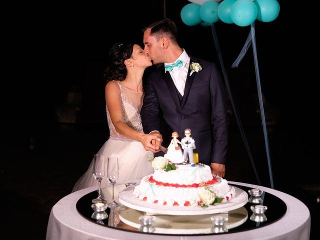 Il matrimonio di Susanna e Roberto a Gaeta, Latina 28