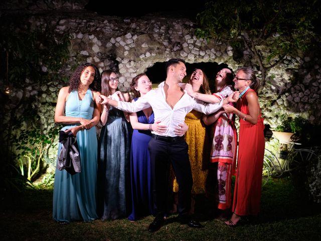 Il matrimonio di Susanna e Roberto a Gaeta, Latina 34