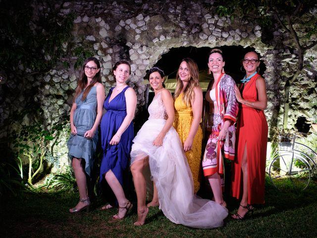 Il matrimonio di Susanna e Roberto a Gaeta, Latina 35