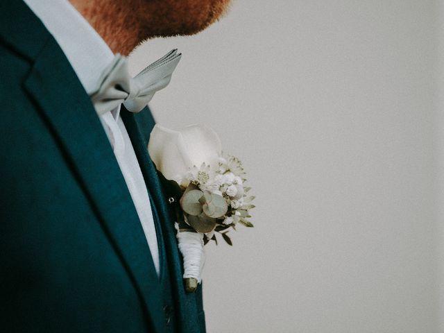 Il matrimonio di Marcel e Carolin a Corvara in Badia- Corvara, Bolzano 6