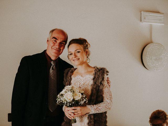 Il matrimonio di Marcel e Carolin a Corvara in Badia- Corvara, Bolzano 23