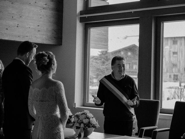 Il matrimonio di Marcel e Carolin a Corvara in Badia- Corvara, Bolzano 26