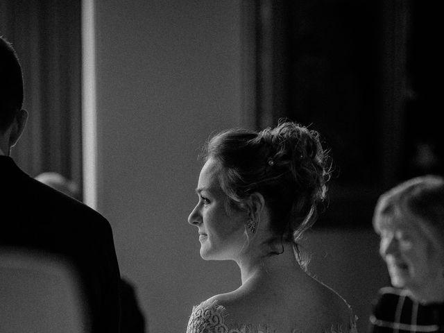 Il matrimonio di Marcel e Carolin a Corvara in Badia- Corvara, Bolzano 28
