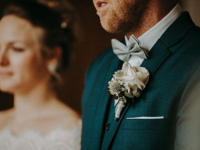 Il matrimonio di Marcel e Carolin a Corvara in Badia- Corvara, Bolzano 32