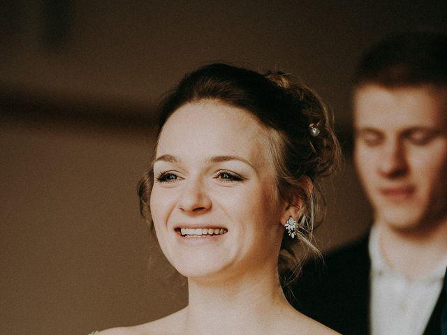 Il matrimonio di Marcel e Carolin a Corvara in Badia- Corvara, Bolzano 36