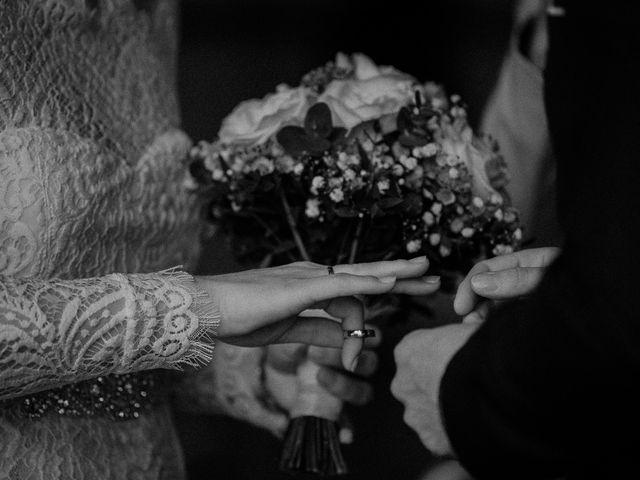 Il matrimonio di Marcel e Carolin a Corvara in Badia- Corvara, Bolzano 41