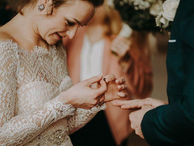 Il matrimonio di Marcel e Carolin a Corvara in Badia- Corvara, Bolzano 43