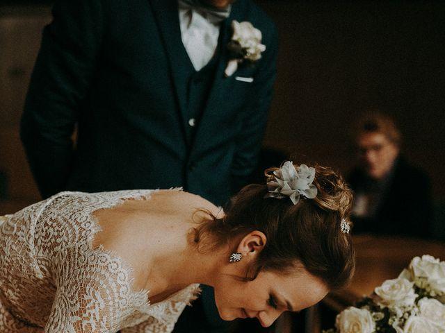 Il matrimonio di Marcel e Carolin a Corvara in Badia- Corvara, Bolzano 50