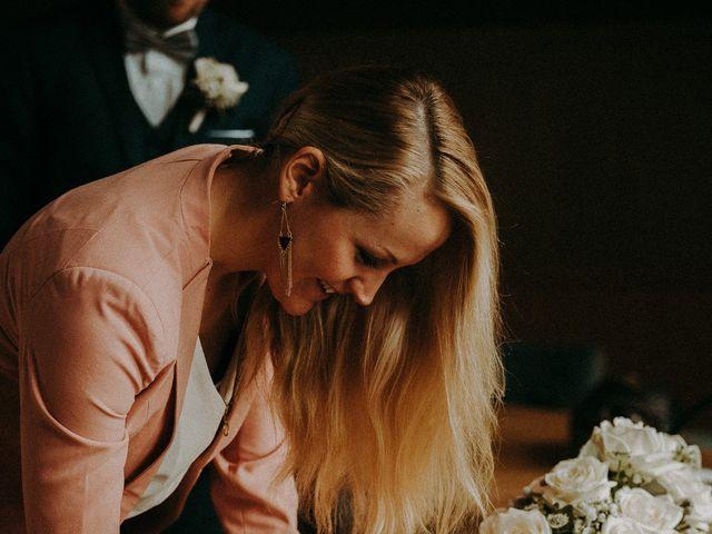 Il matrimonio di Marcel e Carolin a Corvara in Badia- Corvara, Bolzano 52