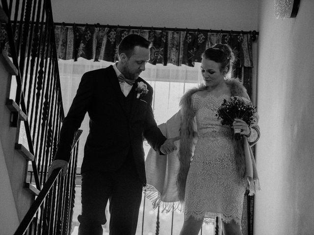 Il matrimonio di Marcel e Carolin a Corvara in Badia- Corvara, Bolzano 63
