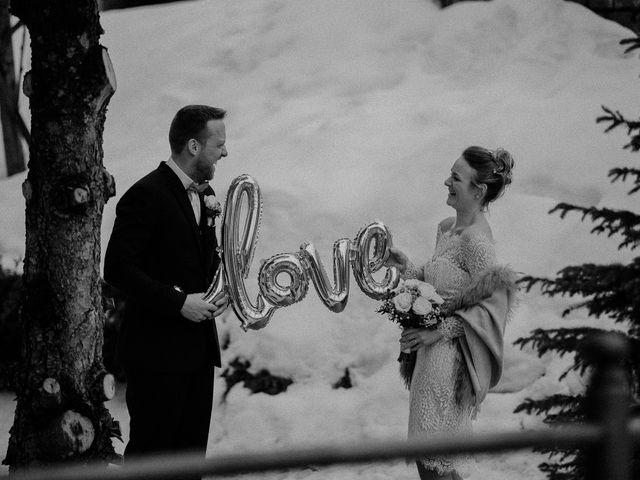 Il matrimonio di Marcel e Carolin a Corvara in Badia- Corvara, Bolzano 82