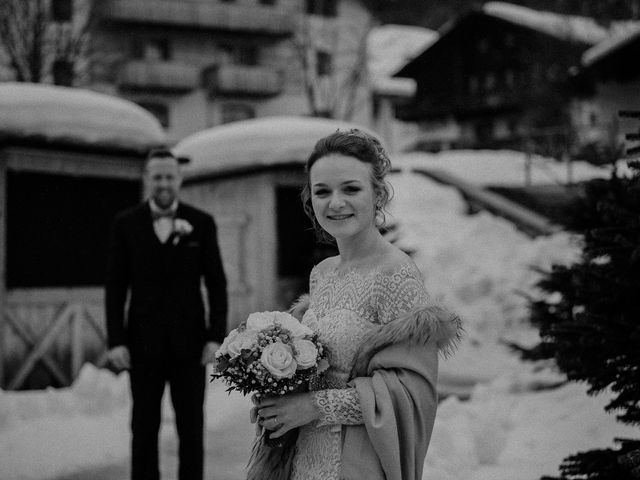 Il matrimonio di Marcel e Carolin a Corvara in Badia- Corvara, Bolzano 92