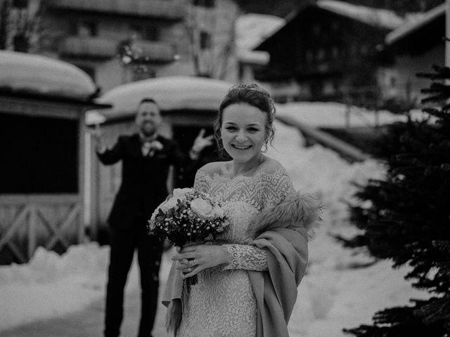 Il matrimonio di Marcel e Carolin a Corvara in Badia- Corvara, Bolzano 95