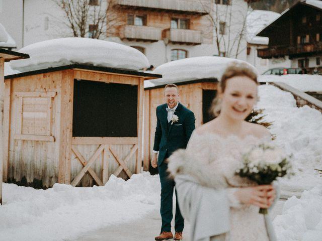 Il matrimonio di Marcel e Carolin a Corvara in Badia- Corvara, Bolzano 97