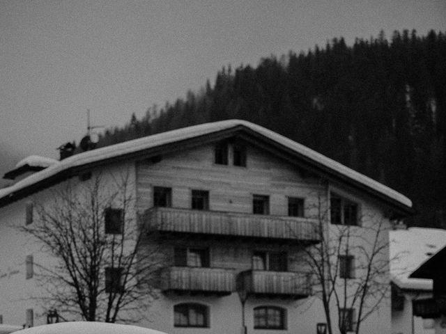 Il matrimonio di Marcel e Carolin a Corvara in Badia- Corvara, Bolzano 99