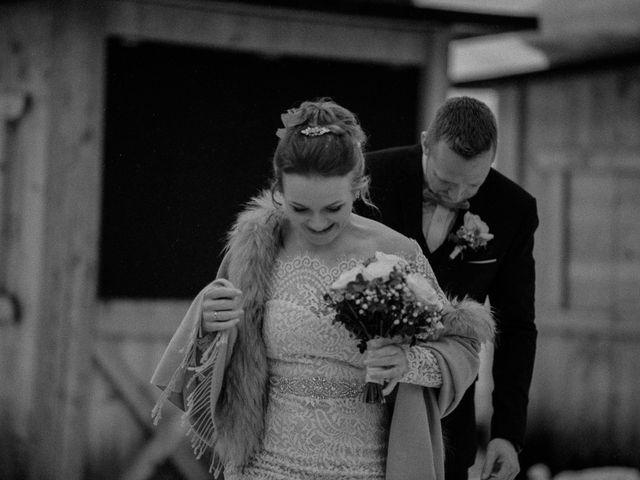 Il matrimonio di Marcel e Carolin a Corvara in Badia- Corvara, Bolzano 107