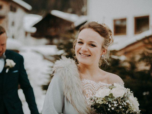 Il matrimonio di Marcel e Carolin a Corvara in Badia- Corvara, Bolzano 108