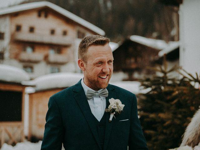 Il matrimonio di Marcel e Carolin a Corvara in Badia- Corvara, Bolzano 109