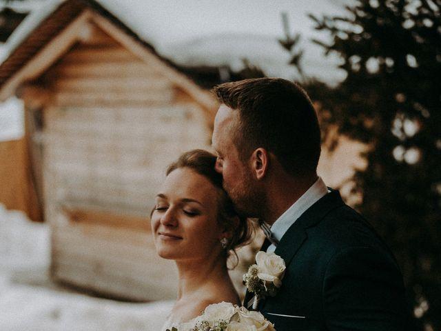 Il matrimonio di Marcel e Carolin a Corvara in Badia- Corvara, Bolzano 110