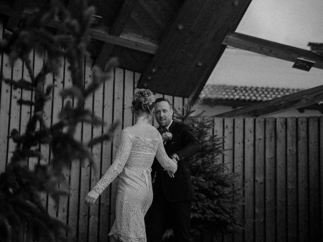 Il matrimonio di Marcel e Carolin a Corvara in Badia- Corvara, Bolzano 121