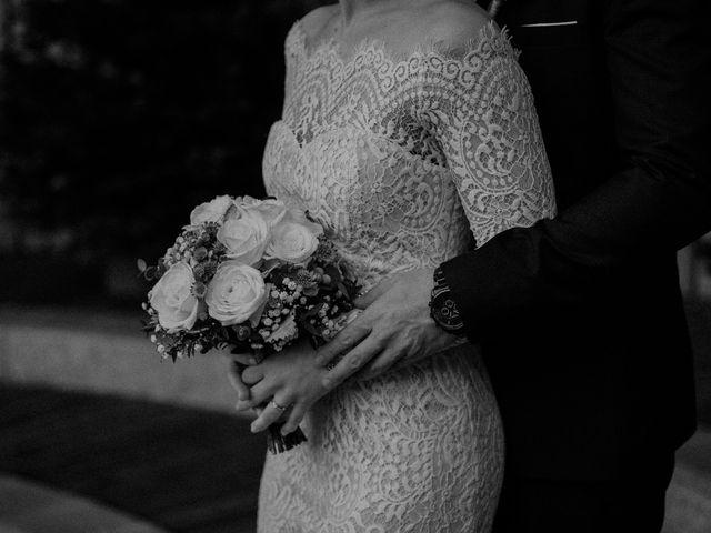 Il matrimonio di Marcel e Carolin a Corvara in Badia- Corvara, Bolzano 131
