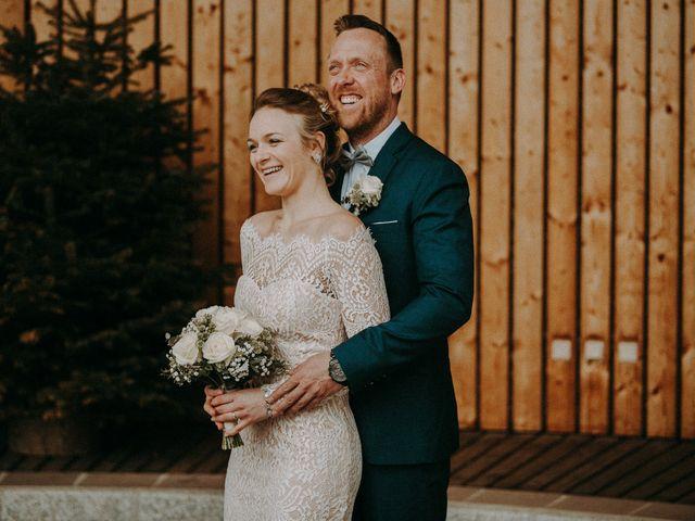 Il matrimonio di Marcel e Carolin a Corvara in Badia- Corvara, Bolzano 132