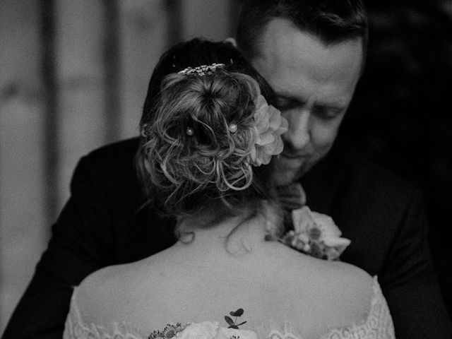 Il matrimonio di Marcel e Carolin a Corvara in Badia- Corvara, Bolzano 137