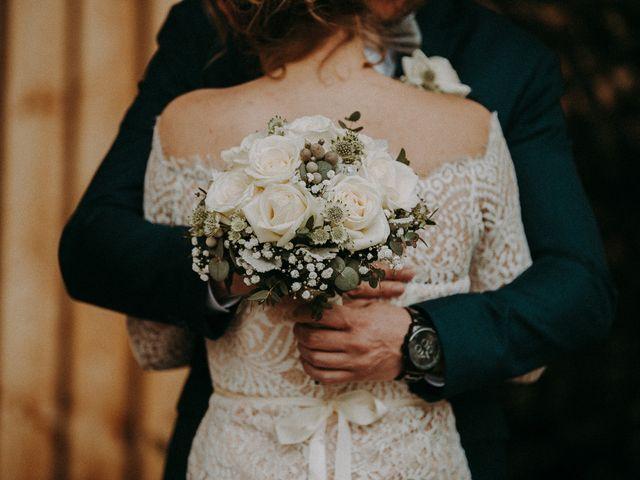 Il matrimonio di Marcel e Carolin a Corvara in Badia- Corvara, Bolzano 142