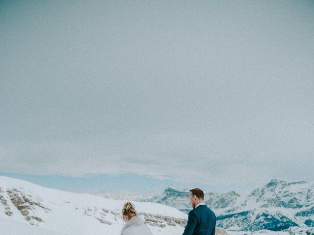 Il matrimonio di Marcel e Carolin a Corvara in Badia- Corvara, Bolzano 188