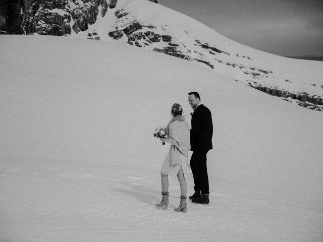 Il matrimonio di Marcel e Carolin a Corvara in Badia- Corvara, Bolzano 196