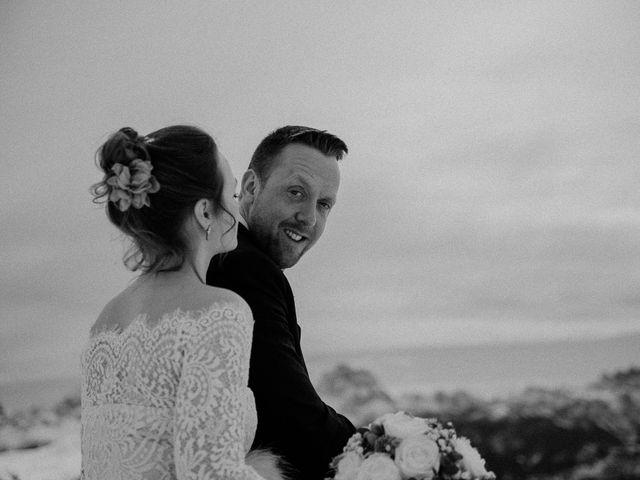 Il matrimonio di Marcel e Carolin a Corvara in Badia- Corvara, Bolzano 223