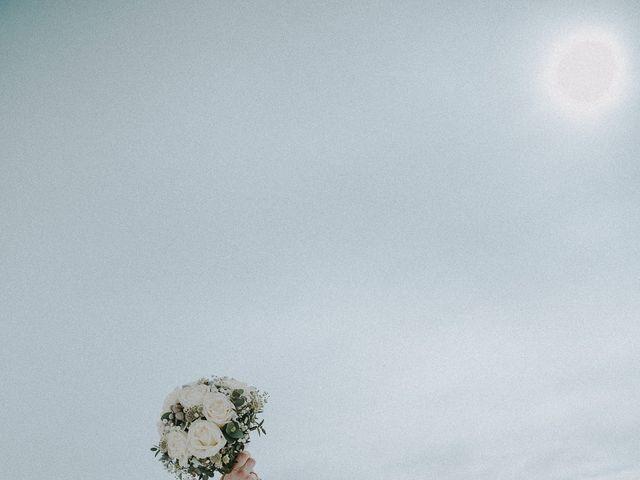 Il matrimonio di Marcel e Carolin a Corvara in Badia- Corvara, Bolzano 225