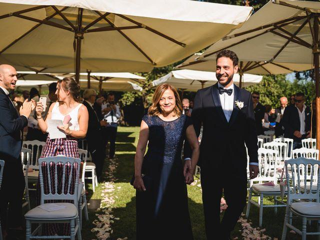 Il matrimonio di Marco e Marika a Quattordio, Alessandria 5