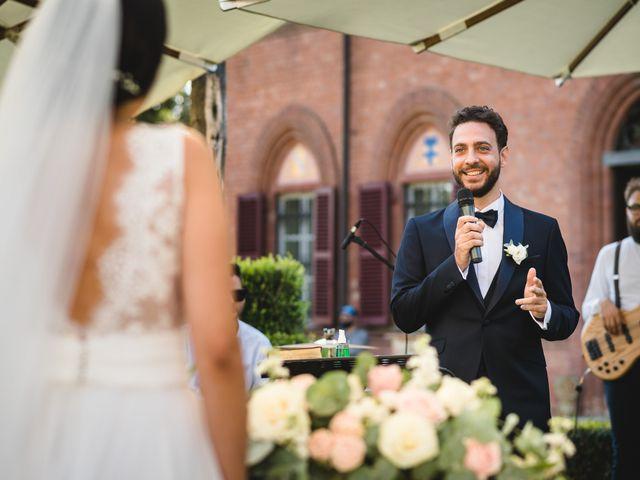 Il matrimonio di Marco e Marika a Quattordio, Alessandria 10