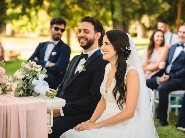 Il matrimonio di Marco e Marika a Quattordio, Alessandria 12