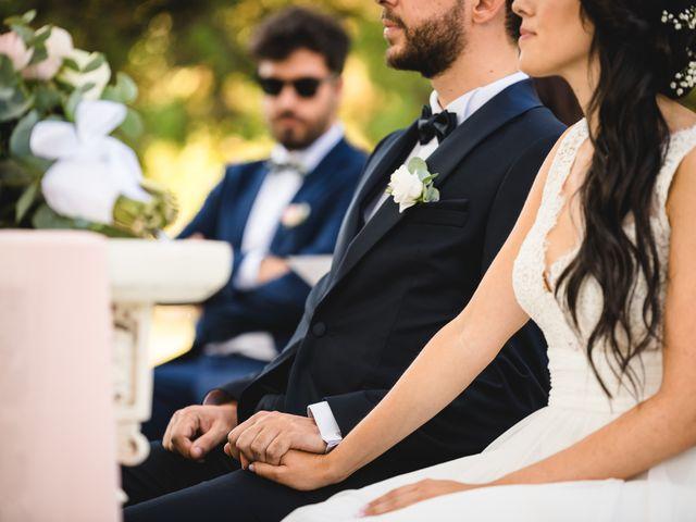Il matrimonio di Marco e Marika a Quattordio, Alessandria 13