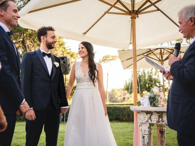Il matrimonio di Marco e Marika a Quattordio, Alessandria 15