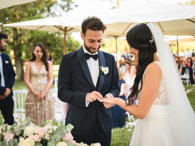 Il matrimonio di Marco e Marika a Quattordio, Alessandria 16