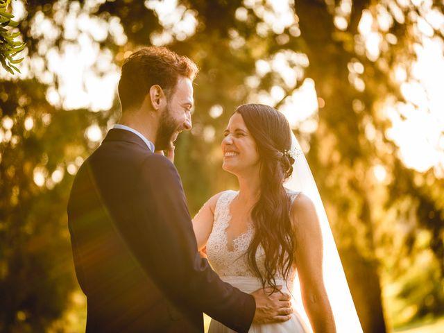 Il matrimonio di Marco e Marika a Quattordio, Alessandria 25