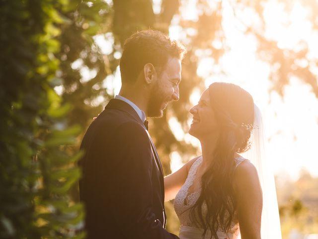 Il matrimonio di Marco e Marika a Quattordio, Alessandria 26