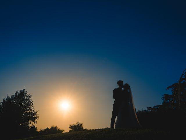 Il matrimonio di Marco e Marika a Quattordio, Alessandria 28