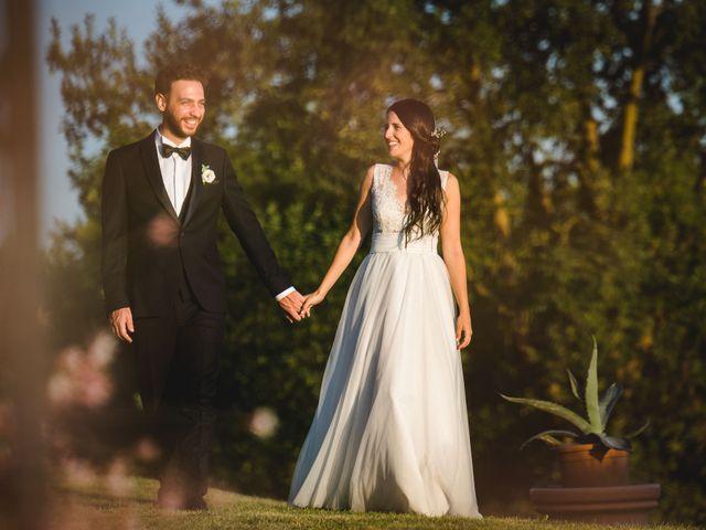 Il matrimonio di Marco e Marika a Quattordio, Alessandria 2