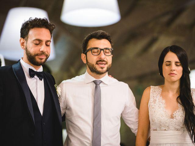 Il matrimonio di Marco e Marika a Quattordio, Alessandria 38
