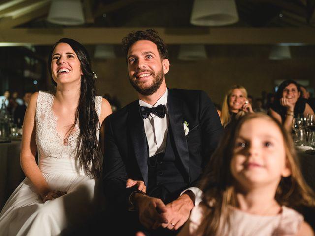 Il matrimonio di Marco e Marika a Quattordio, Alessandria 42