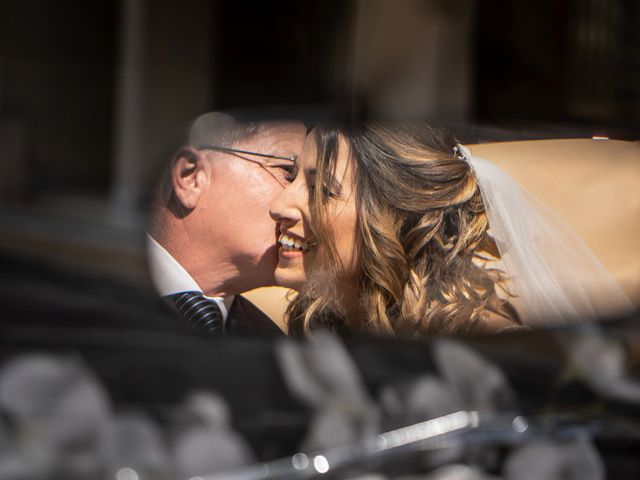 Il matrimonio di Tiziana e Luigi a Cellole, Caserta 19