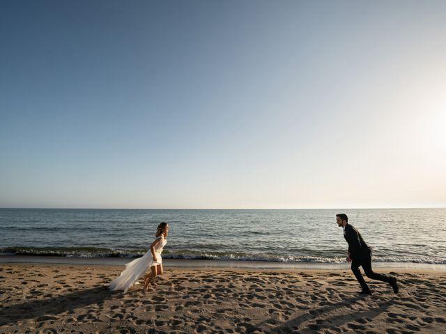Il matrimonio di Tiziana e Luigi a Cellole, Caserta 41