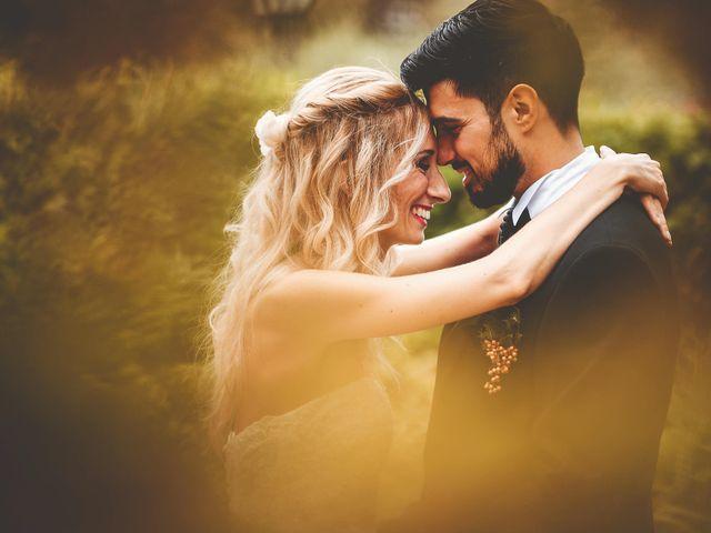 Il matrimonio di Federico e Paola a Roma, Roma 1