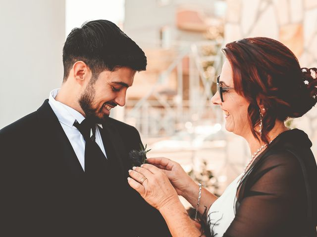 Il matrimonio di Federico e Paola a Roma, Roma 16