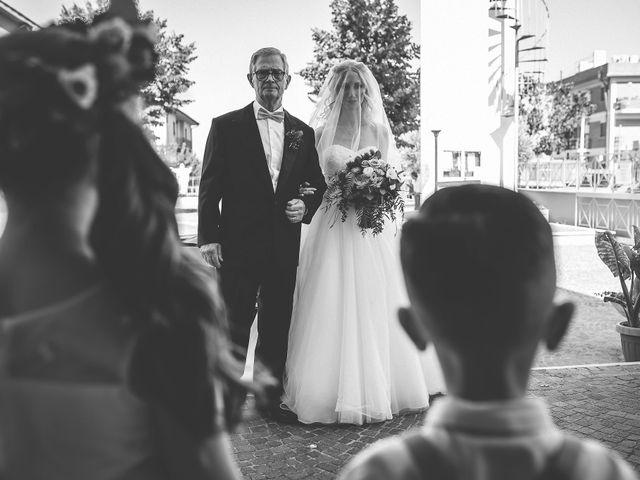 Il matrimonio di Federico e Paola a Roma, Roma 18