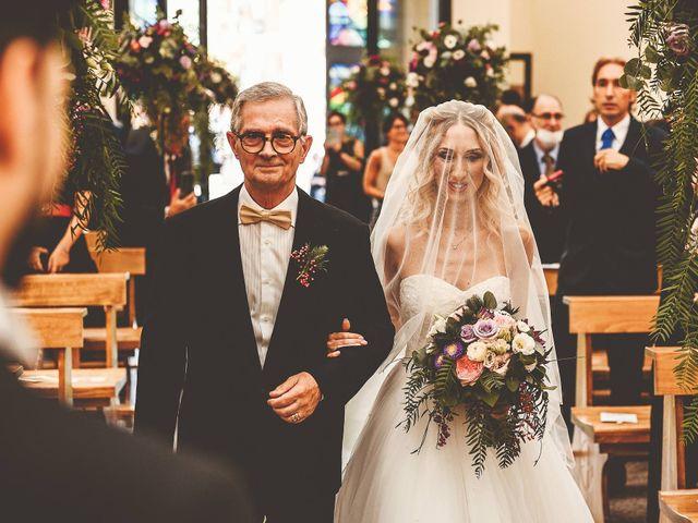 Il matrimonio di Federico e Paola a Roma, Roma 19